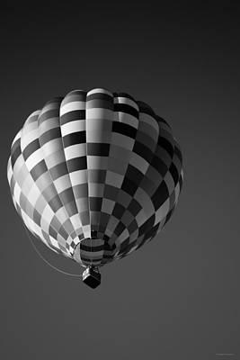Michigan Frankenmuth Photograph - Balloon Festival 2015 by Michael Tucker