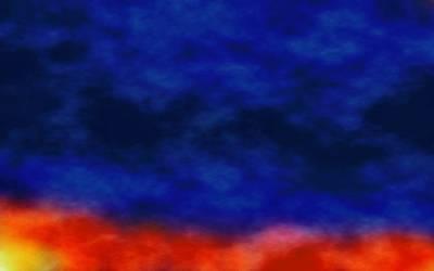 Color Digital Art - Colors by Super Lovely