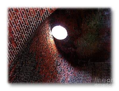 Pop Art Rights Managed Images - Fort Pulaski Royalty-Free Image by Jacqueline M Lewis