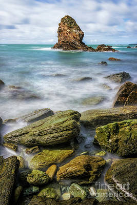Photograph - Gwenfaens Pillar by Ian Mitchell