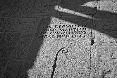 Photograph - Mont-saint-michel France by Cendrine Marrouat