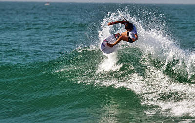Photograph - Silvana Lima by Waterdancer