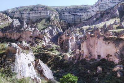 Cappadocia - Turkey Art Print by Joana Kruse