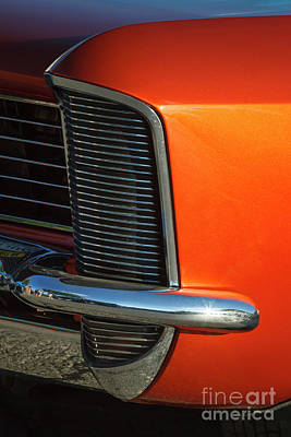 Photograph - '65 Riviera by Dennis Hedberg