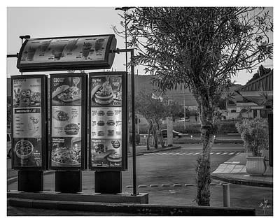 Photograph - 6985 by Carlos Mac