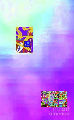 Digital Art - 7-5-2015abcdefghij by Walter Paul Bebirian