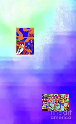 Digital Art - 7-5-2015abcdefghijkl by Walter Paul Bebirian