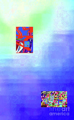 Digital Art - 7-5-2015abcdefghijklmn by Walter Paul Bebirian