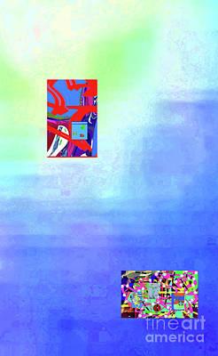 Digital Art - 7-5-2015abcdefghijklmno by Walter Paul Bebirian