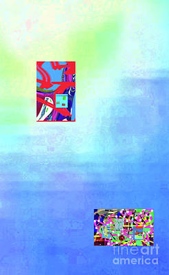 Digital Art - 7-5-2015abcdefghijklmnop by Walter Paul Bebirian