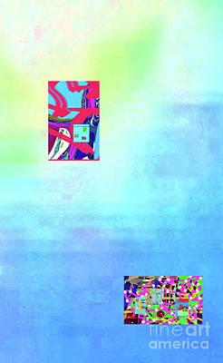 Digital Art - 7-5-2015abcdefghijklmnopq by Walter Paul Bebirian