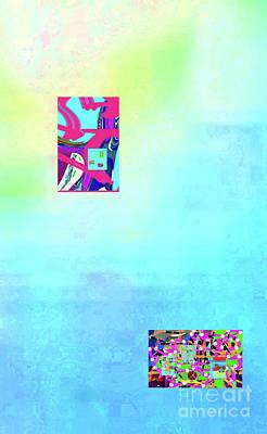 Digital Art - 7-5-2015abcdefghijklmnopqr by Walter Paul Bebirian