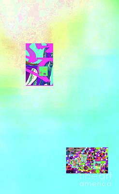Digital Art - 7-5-2015abcdefghijklmnopqrt by Walter Paul Bebirian