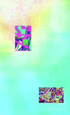 Digital Art - 7-5-2015abcdefghijklmnopqrtu by Walter Paul Bebirian