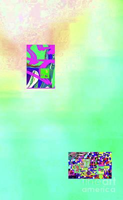 Digital Art - 7-5-2015abcdefghijklmnopqrtuv by Walter Paul Bebirian