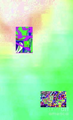 Digital Art - 7-5-2015abcdefghijklmnopqrtuvw by Walter Paul Bebirian
