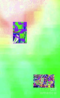 Digital Art - 7-5-2015abcdefghijklmnopqrtuvwx by Walter Paul Bebirian