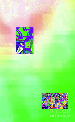 Digital Art - 7-5-2015abcdefghijklmnopqrtuvwxy by Walter Paul Bebirian