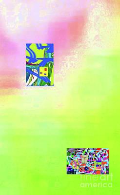 Digital Art - 7-5-2015abcdefghijklmnopqrtuvwxyzabc by Walter Paul Bebirian