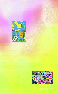 Digital Art - 7-5-2015abcdefghijklmnopqrtuvwxyzabcde by Walter Paul Bebirian