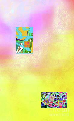 Digital Art - 7-5-2015abcdefghijklmnopqrtuvwxyzabcdef by Walter Paul Bebirian