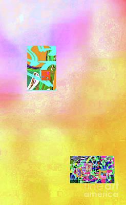 Digital Art - 7-5-2015abcdefghijklmnopqrtuvwxyzabcdefg by Walter Paul Bebirian