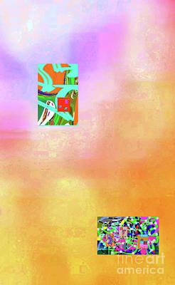 Digital Art - 7-5-2015abcdefghijklmnopqrtuvwxyzabcdefgh by Walter Paul Bebirian