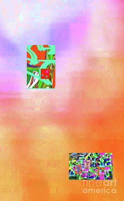 Digital Art - 7-5-2015abcdefghijklmnopqrtuvwxyzabcdefghi by Walter Paul Bebirian