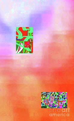 Digital Art - 7-5-2015abcdefghijklmnopqrtuvwxyzabcdefghij by Walter Paul Bebirian