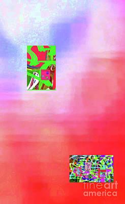 Digital Art - 7-5-2015abcdefghijklmnopqrtuvwxyzabcdefghijkl by Walter Paul Bebirian