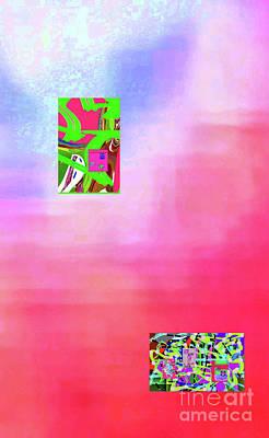 Digital Art - 7-5-2015abcdefghijklmnopqrtuvwxyzabcdefghijklm by Walter Paul Bebirian