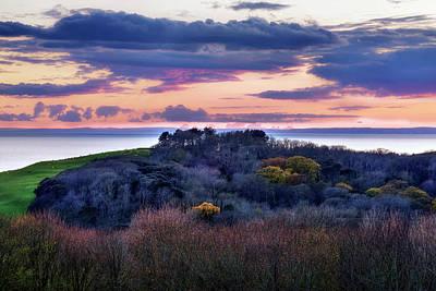 Chesil Beach Photograph - Abbotsbury - England by Joana Kruse