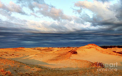 Provincetown Photograph - Cape Cod National Seashore by Denis Tangney Jr