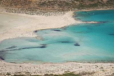Photograph - Crete by Milena Boeva