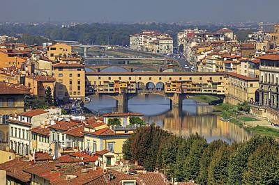 Florence Print by Joana Kruse