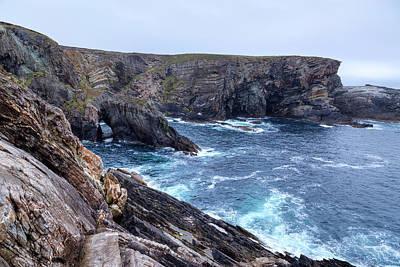 County Cork Photograph - Mizen Head - Ireland by Joana Kruse