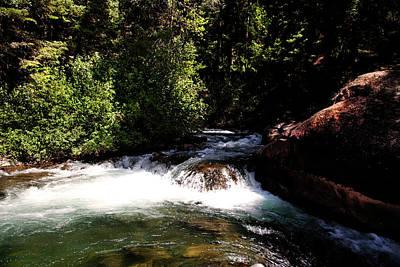 Mountain  River Original