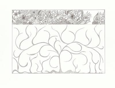 Natasha Drawing - #7 by Natasha Copson