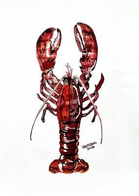 Red Lobster Original