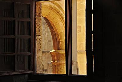 Photograph - Rhodes Greece by Cendrine Marrouat