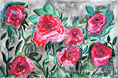 7 Roses Original