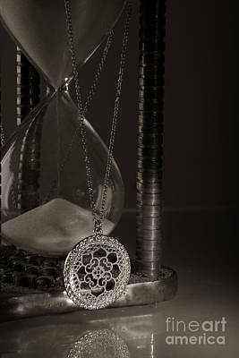 Photograph - Timeless Jewelry by Kiran Joshi