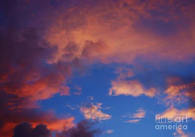 Photograph - 70- Twilight Dream by Joseph Keane