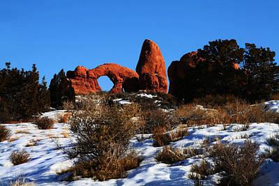 Arches National Park Original