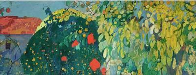 Grande Painting - Landscape by MotionAge Designs