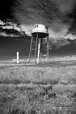 Photograph - Texas 66 by Avril Christophe