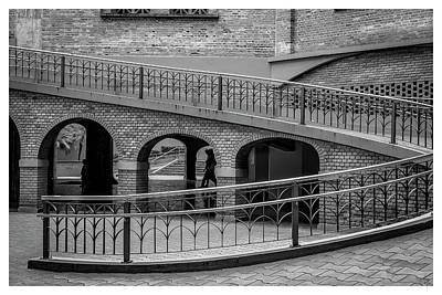 Photograph - 7753-aparecida-sp by Carlos Mac