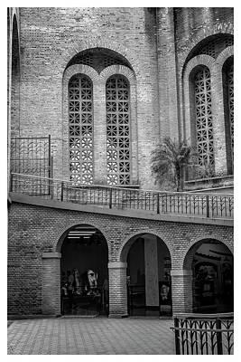Photograph - 7755-aparecida-sp by Carlos Mac