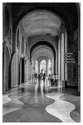 Photograph - 7759-aparecida-sp by Carlos Mac