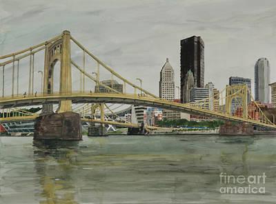 7th And 9th Street Bridges Original